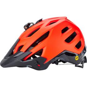 Bontrager Rally MIPS CE Helmet Herren blaze orange